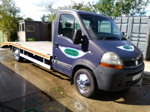 2005 VERY SMART RECOVERY TRUCK For Sale