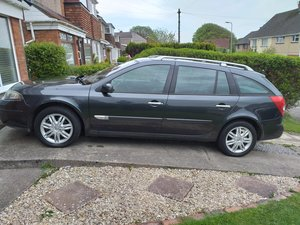 2006 Renault Laguna Sports Tourer Initiale For Sale