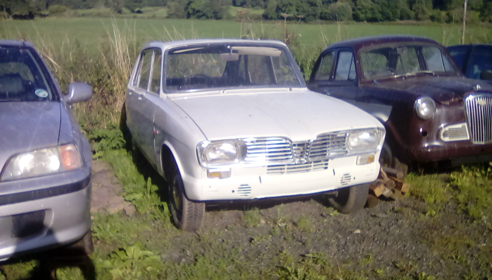 1968 Renault 16 GL For Sale (picture 1 of 2)