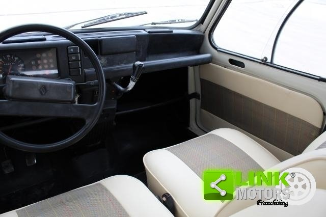 RENAULT 4 850 TL 1985 - MOTORE NUOVO For Sale (picture 6 of 6)