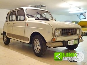 1985 Renault R 4
