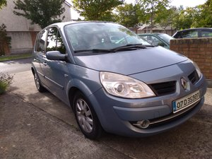 2007 Renault Scenic Automatic  For Sale