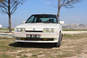 1988 RENAULT 11 TURBO - PHASE 2