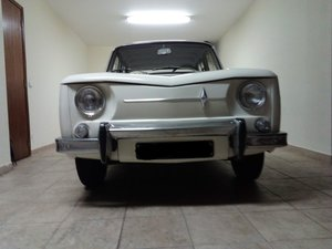 1968 RENAULT 8 MAJOR For Sale