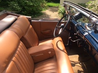 1939 Renault viva grand sport convertible For Sale (picture 4 of 4)