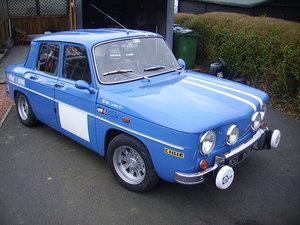 1969 Renault R 1135 8 Gordini For Sale