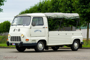 1979 Unique classic Renault Estafette  For Sale
