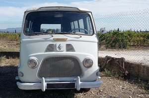 1964 Renault Estafette Alouette  For Sale