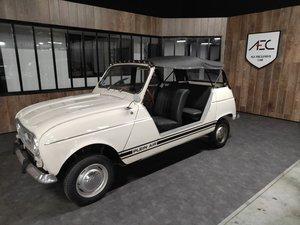 1969 R4 plein air For Sale