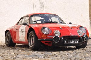 1970 Alpine 1600 s g3 For Sale