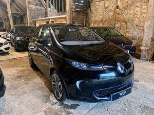 2013 Renault Zoe Dynamique Intens 22Kw