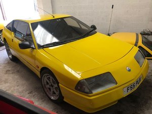 1989 Renault Alpine GTA V6 Turbo at ACA 2nd November  For Sale