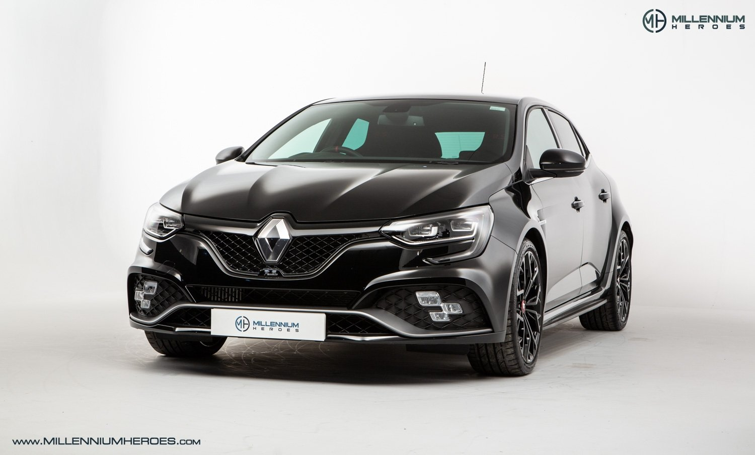 2019 RENAULT MEGANE R.S.280  For Sale (picture 1 of 16)