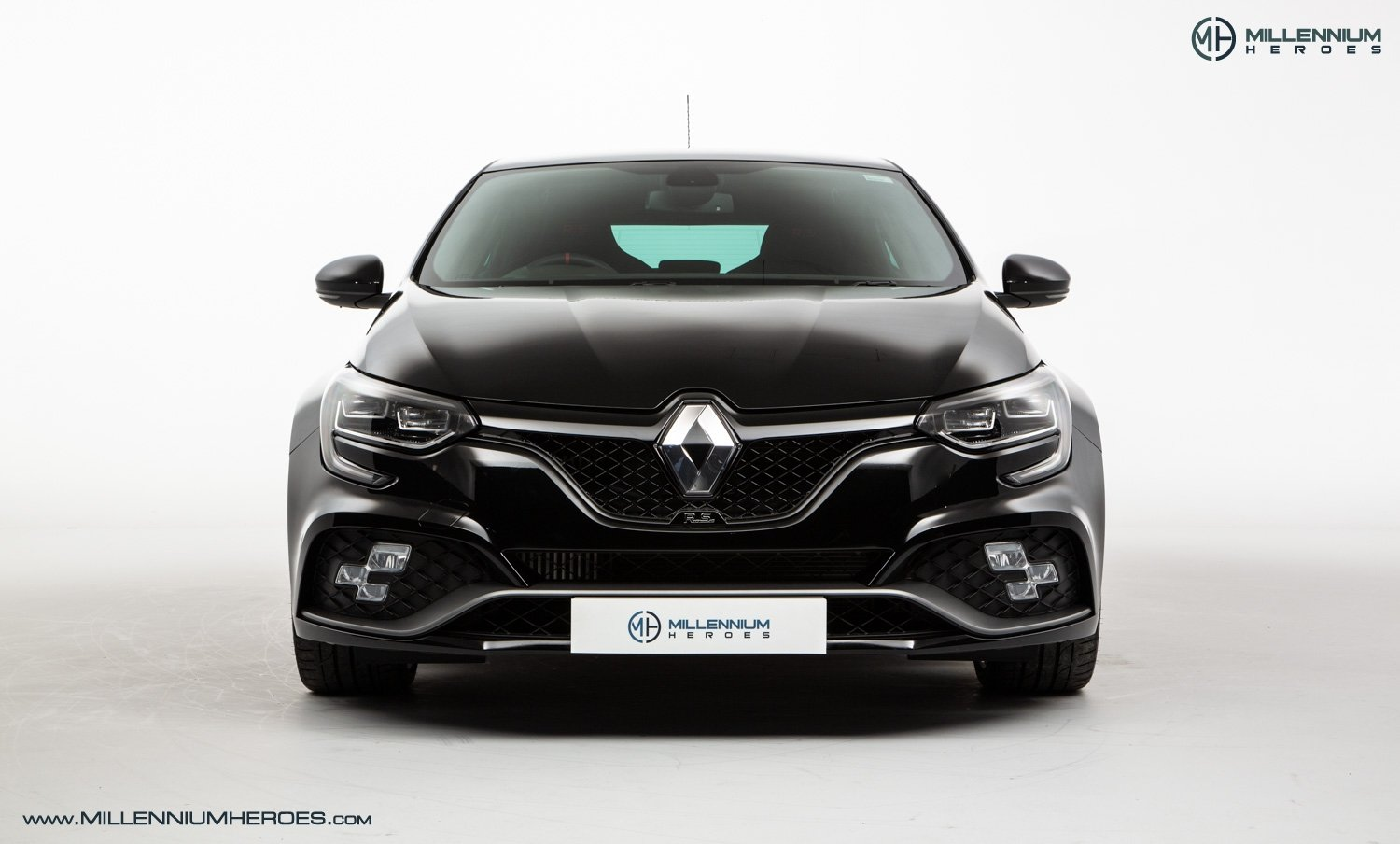 2019 RENAULT MEGANE R.S.280  For Sale (picture 2 of 16)