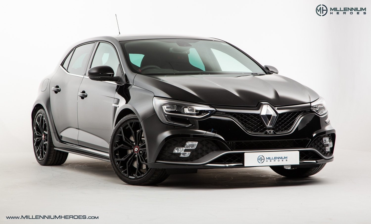 2019 RENAULT MEGANE R.S.280  For Sale (picture 3 of 16)