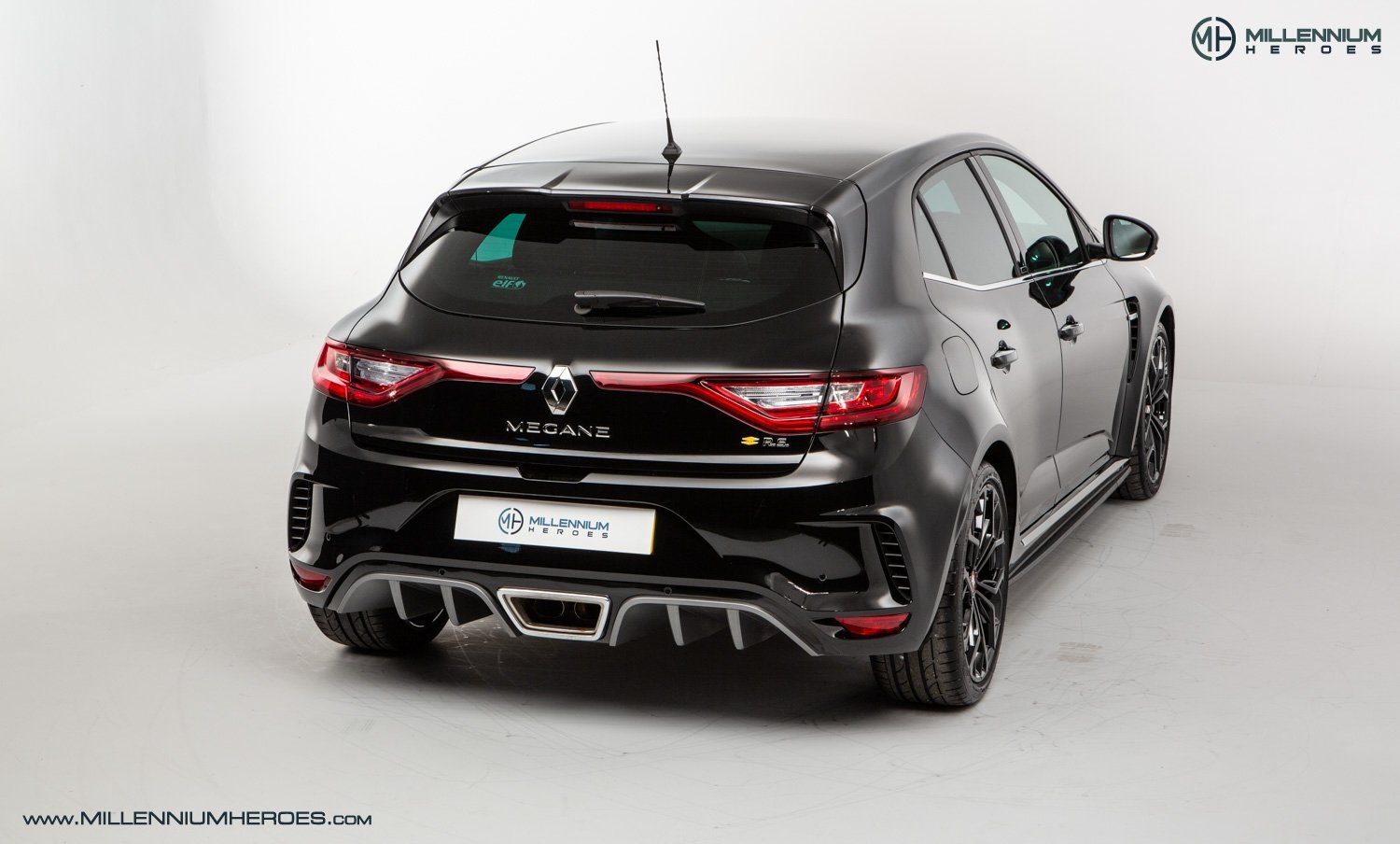 2019 RENAULT MEGANE R.S.280  For Sale (picture 5 of 16)