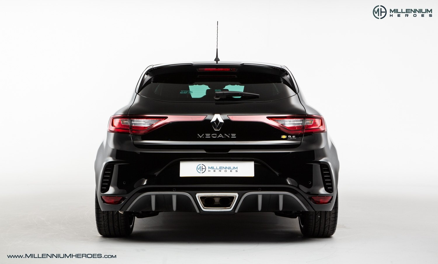 2019 RENAULT MEGANE R.S.280  For Sale (picture 6 of 16)