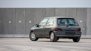 1991 Renault CLIO 16S For Sale