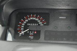 1997 Renault Biaritz Rare 1.2
