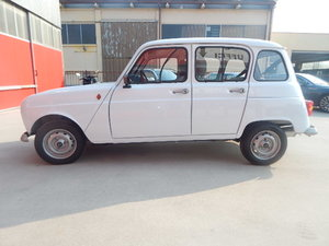 1992 Fantastic Renault R4 TL ready to go For Sale