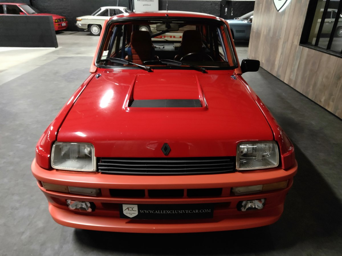1981 R5 t1 cevennes For Sale (picture 2 of 6)