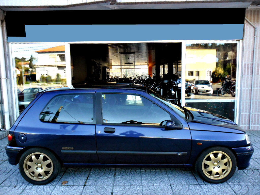 1994 Renault Clio Williams For Sale (picture 2 of 6)