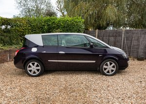 2002 Renault Avantime Privilege SOLD by Auction