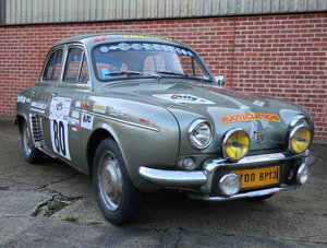 1960 Renault Dauphine Gordini For Sale