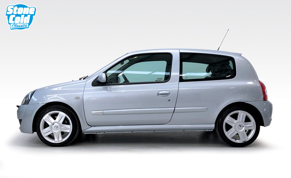 2003 Renault Clio 172 DEPOSIT TAKEN SOLD (picture 4 of 10)