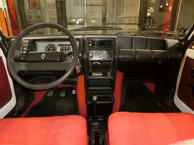 RENAULT R5 GTL CONFORT - 1981 For Sale (picture 3 of 6)