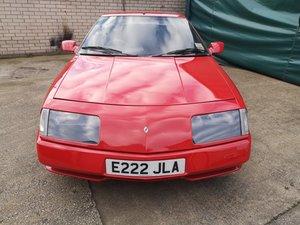 Picture of 1988 RENAULT GTA V6 ATMO  SOLD
