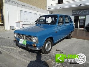1970 Renault 6 TIPO R 1180 I For Sale