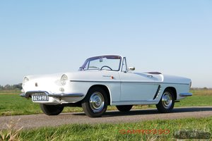 1962 Renault Floride Convertible For Sale