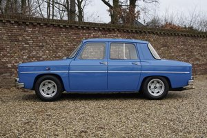 1967 Renault 8 Gordini  For Sale