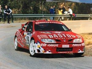 1998 Renault Maxi Megane GR A ex. Princen Belg. Champion !