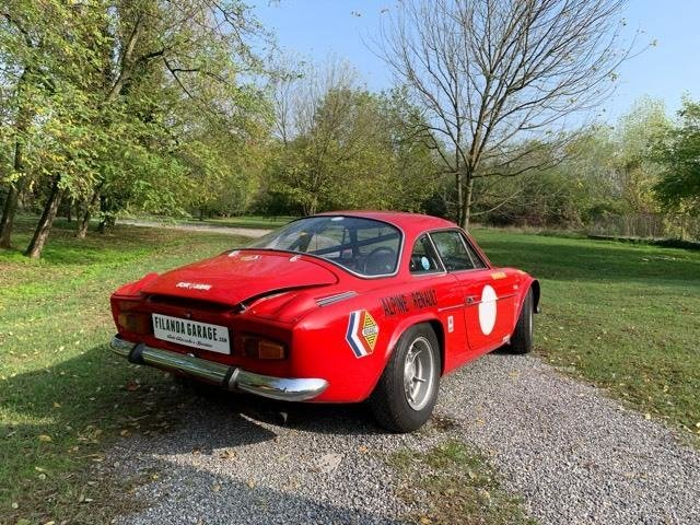 1971  Renault Alpine A110 VC  for Sale For Sale (picture 3 of 6)