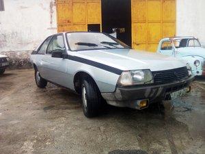 1984 Renault Fuego 2.0 GTX For Sale