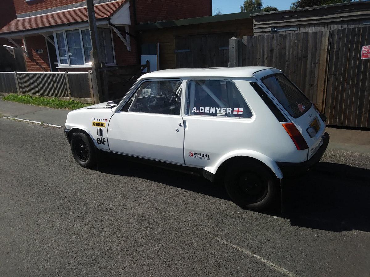 1983 Renault 5 turbo ,alpine ,gordini  For Sale (picture 2 of 6)