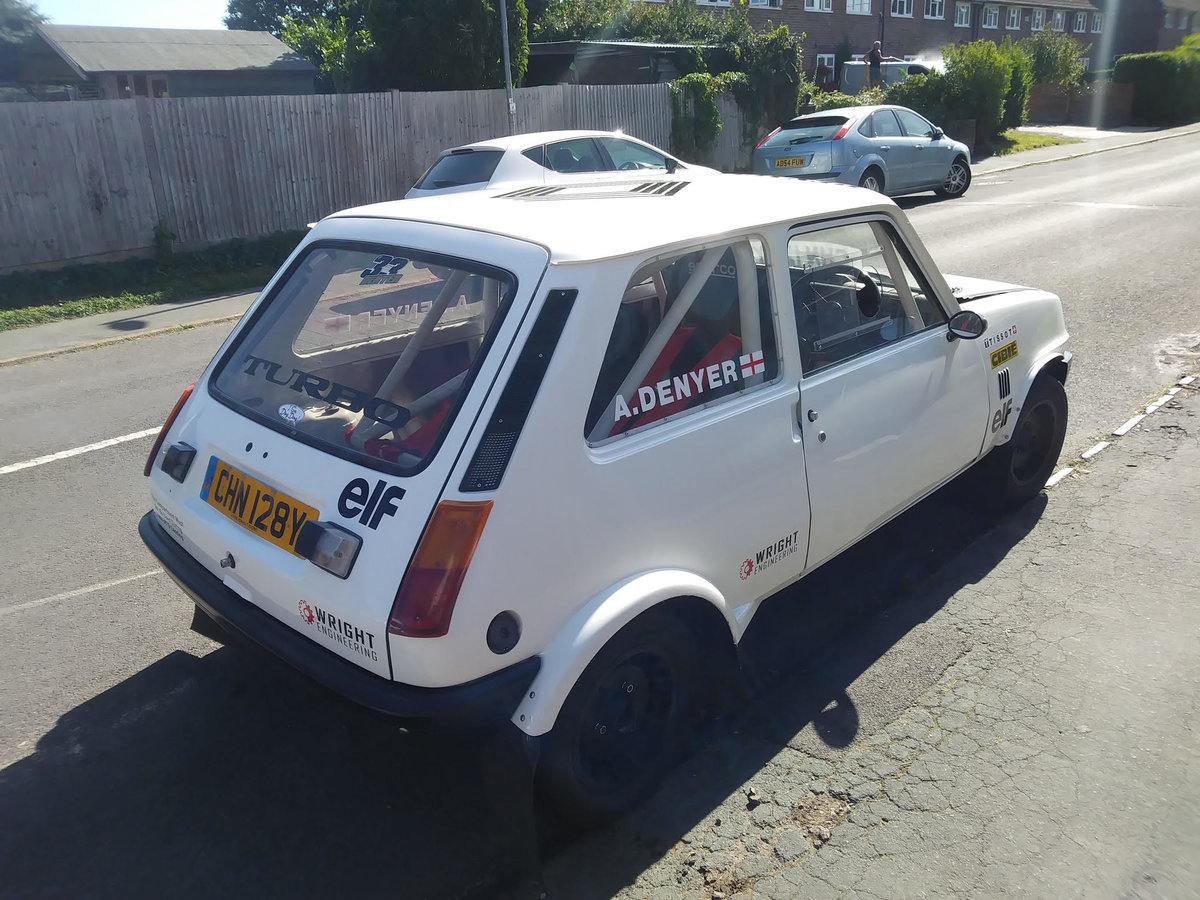 1983 Renault 5 turbo ,alpine ,gordini  For Sale (picture 3 of 6)