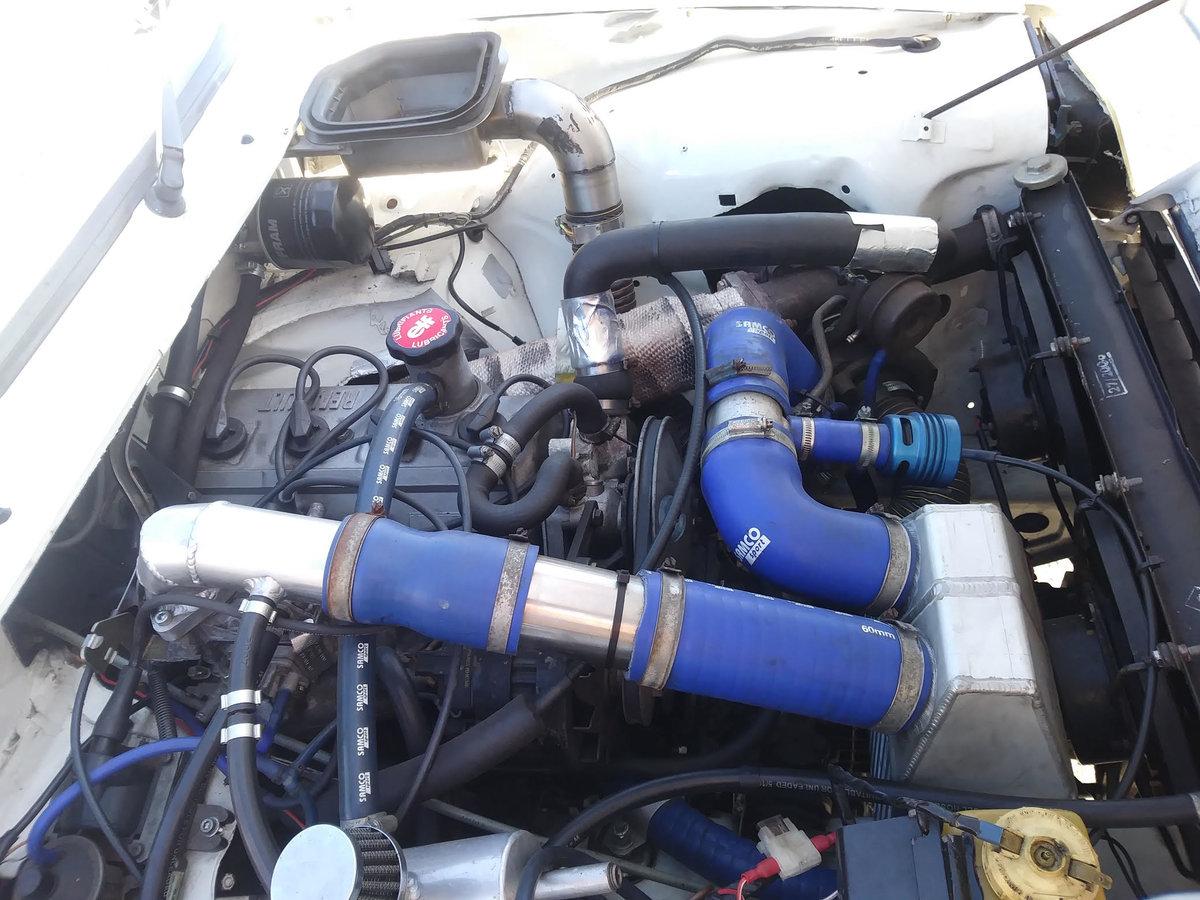 1983 Renault 5 turbo ,alpine ,gordini  For Sale (picture 5 of 6)