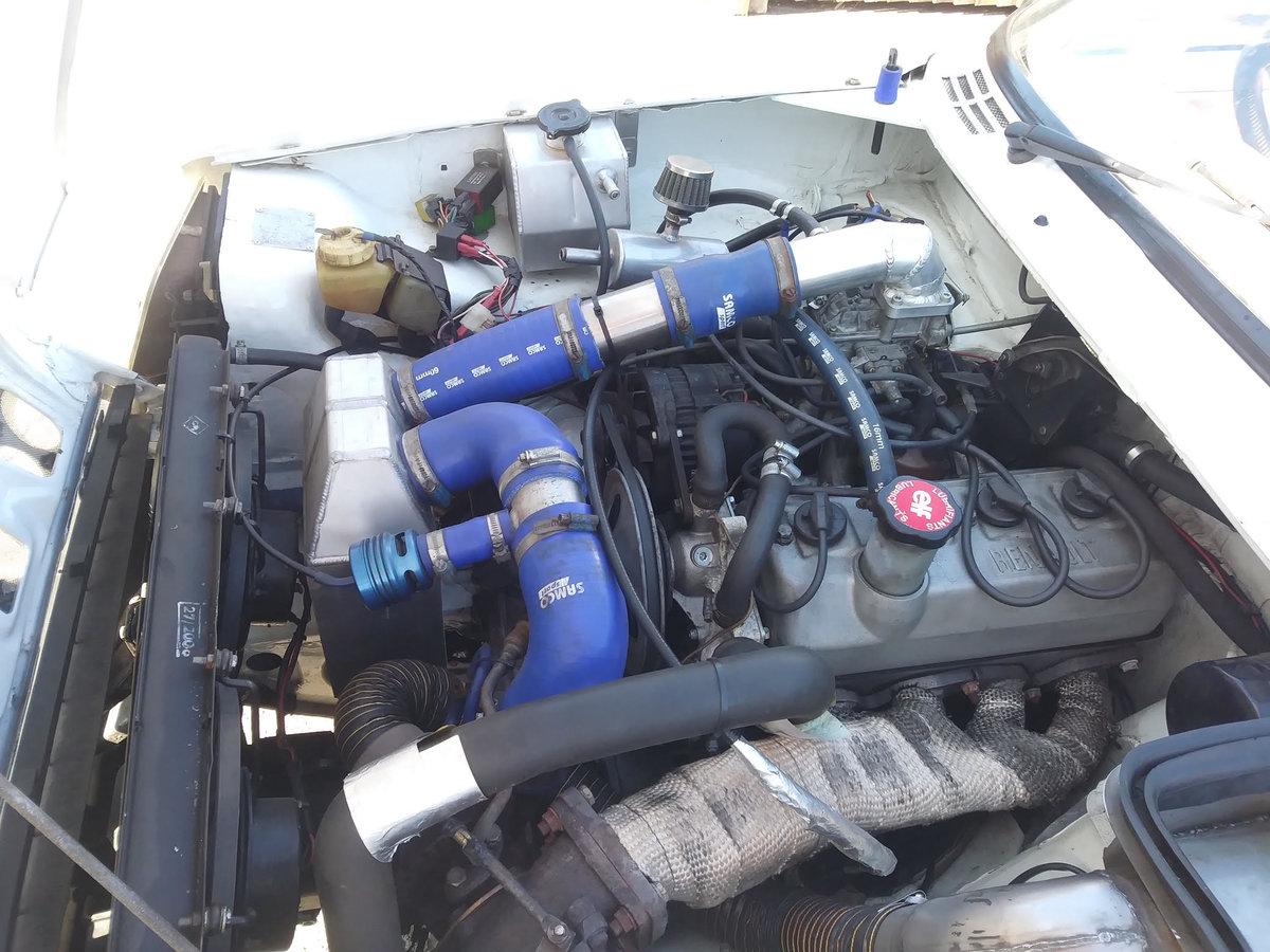 1983 Renault 5 turbo ,alpine ,gordini  For Sale (picture 6 of 6)