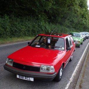 Renault 18 TD