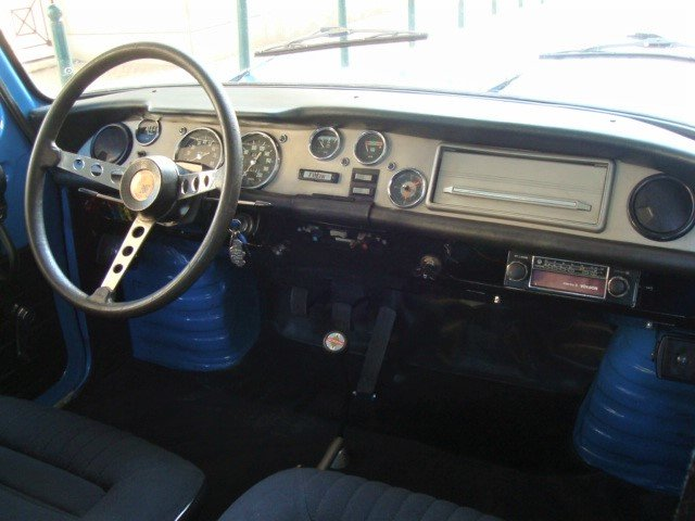 1968 Renault 8 Gordini 1300 For Sale (picture 3 of 6)