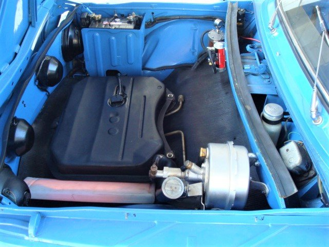 1968 Renault 8 Gordini 1300 For Sale (picture 6 of 6)