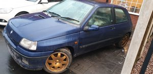 1995 Renault clio williams 3 For Sale