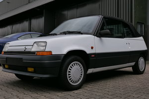 1990 built only 180 convertibles