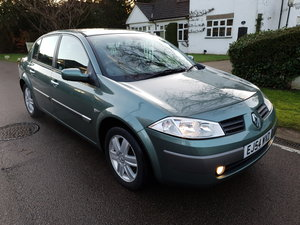 2005 Excellent Example.1 Previous Owner FSH 1 Years MOT Rare Car SOLD