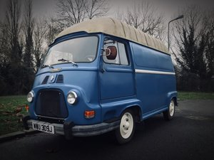 1970 Renault Estafette For Sale