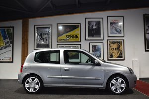 Picture of 2004 Renault Clio SPORT 16V