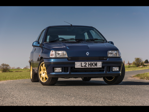 1994 Renault Clio Williams 1